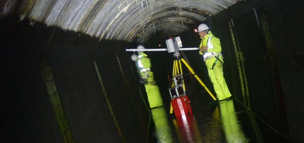 Confined Space Surveys