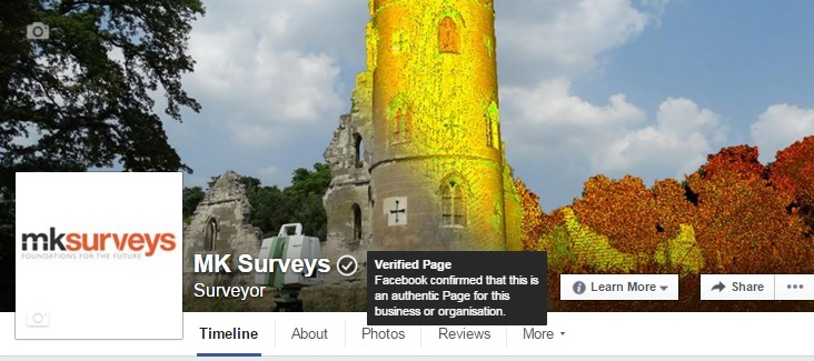 MKSurveys facebook verification