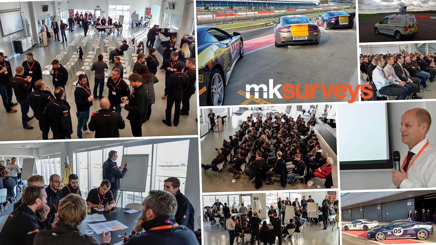 Silverstone - Company Briefing Day