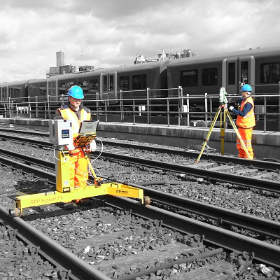 Railway Surveys