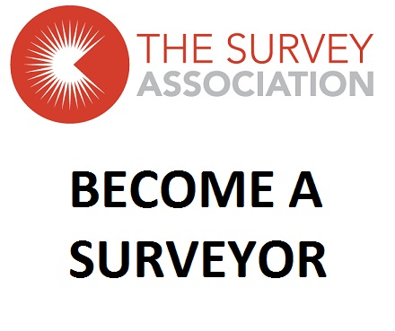 Become A Surveyor